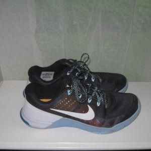 Men's Nike Metcon 2 Amp Low Training Shoe Sneaker